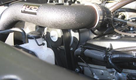 Toyota Tacoma (2 7 VVTi 2TR –248HP - Rotrex Superchargers