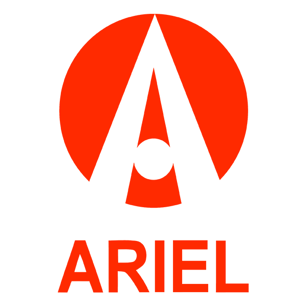 ariel motor logo