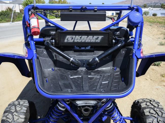 YXZ XR 1000 Yamaha Supercharger Kit C15-60