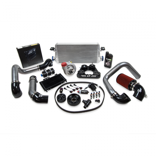 Honda S2000 AP1 AP2 US Supercharger kit