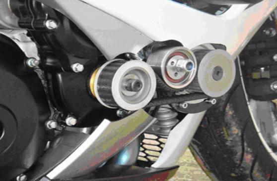Suzuki GSXR1000 Supercharger Kit