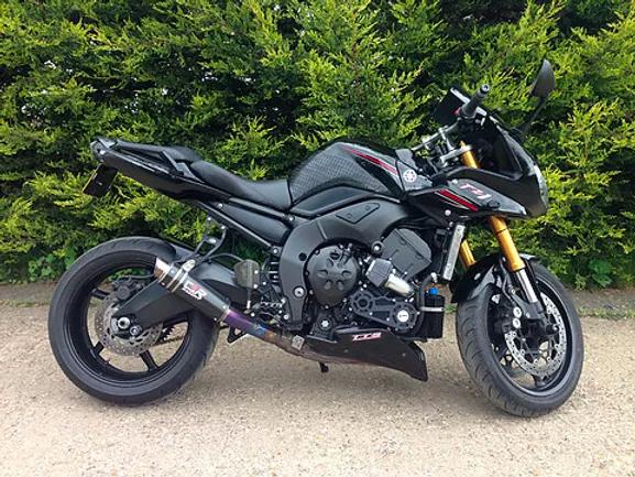 Yamaha Fazer 1000 - FZ1 - supercharger kit
