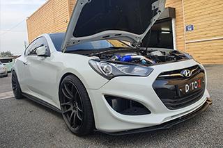 Hyundai genesis category picture