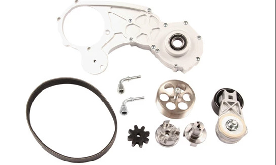 Suzuki hayabusa car supercharger kit