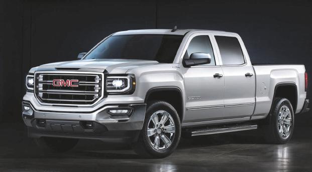 2014-'19 (Classic) GM 1500 Full-Size Truck & 2015-'19 SUV