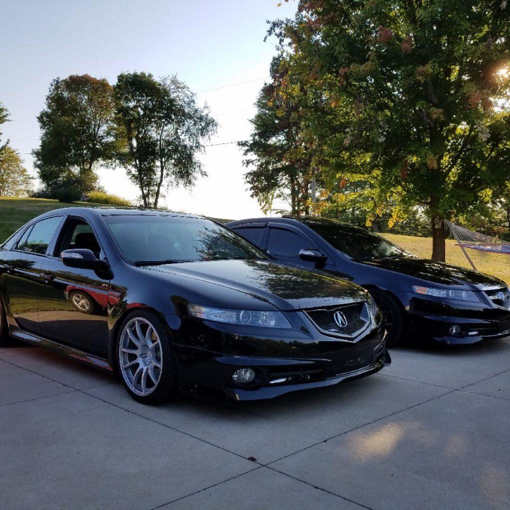 Honda Acura supercharger Kit