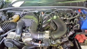 toyota hilux rotrex supercharger kit